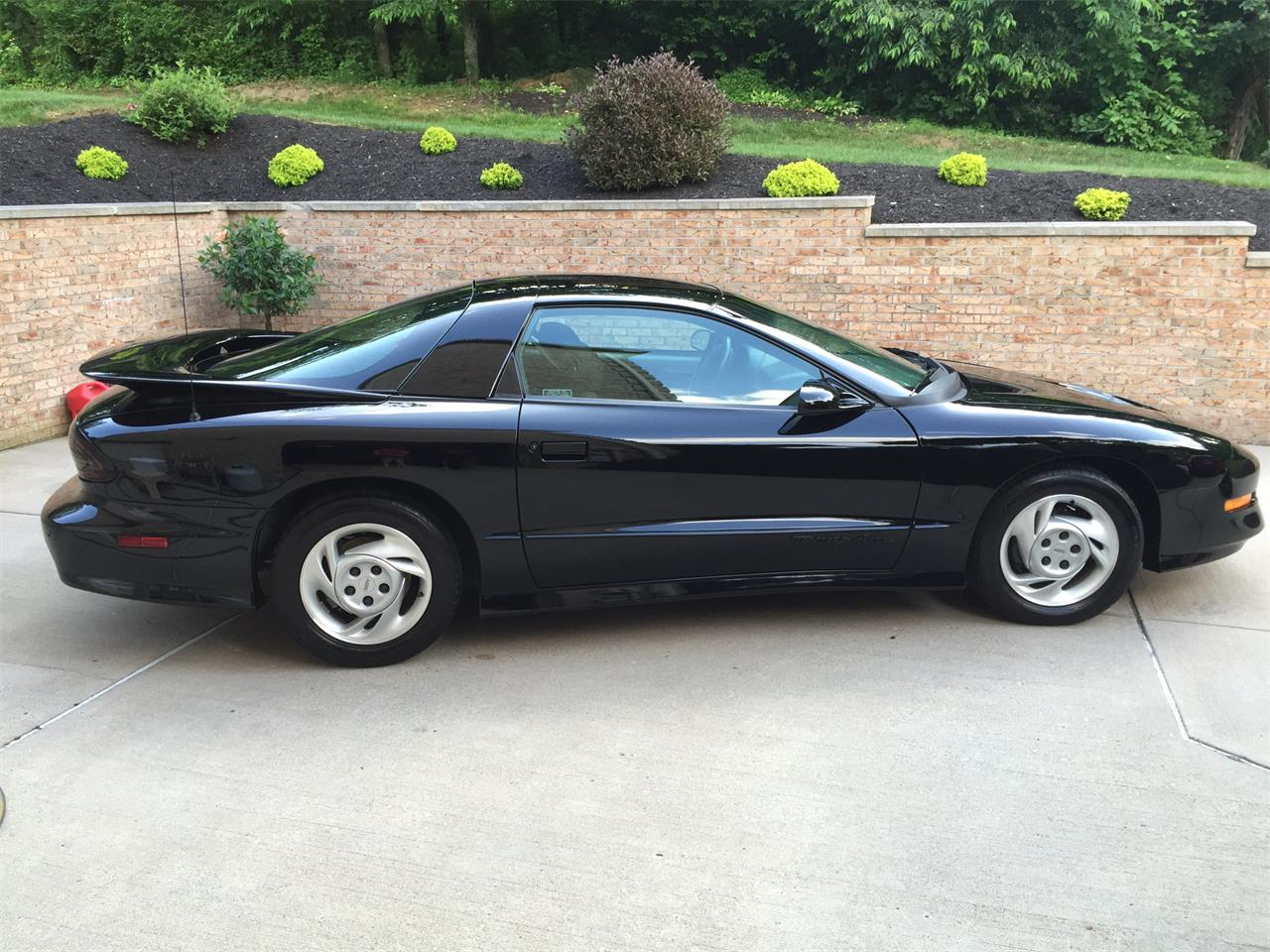 Large Picture of '94 Firebird Trans Am - NR9P