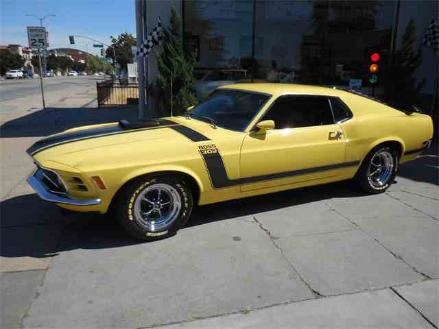 Picture of '70 Mustang - NRA1