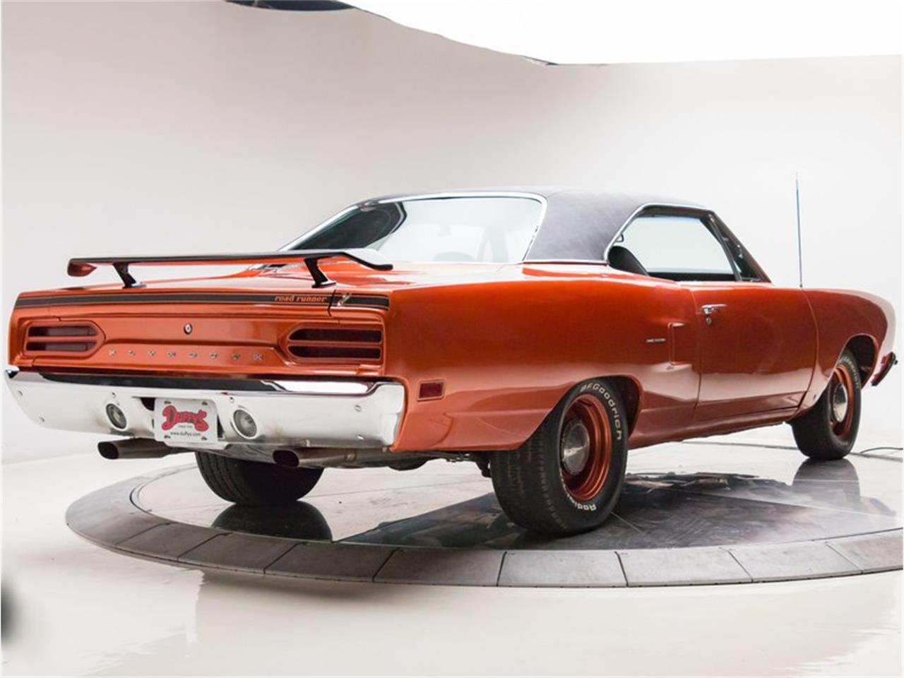 Large Picture of '70 Road Runner - $67,950.00 Offered by Duffy's Classic Cars - NLF2