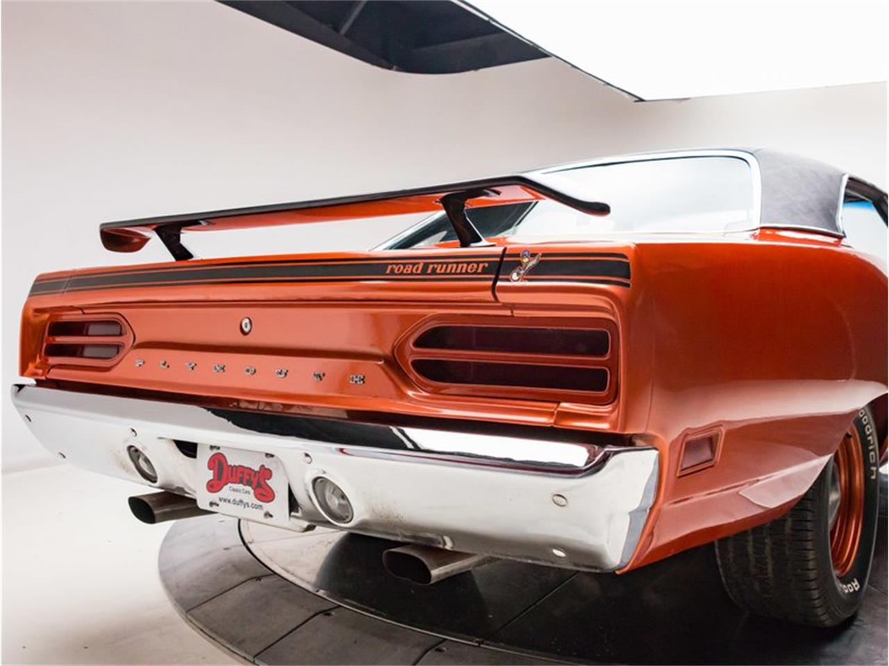Large Picture of Classic 1970 Road Runner located in Iowa - $67,950.00 - NLF2