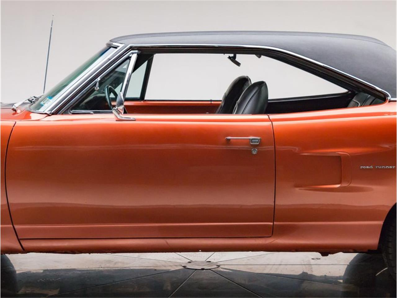 Large Picture of 1970 Road Runner located in Iowa Offered by Duffy's Classic Cars - NLF2