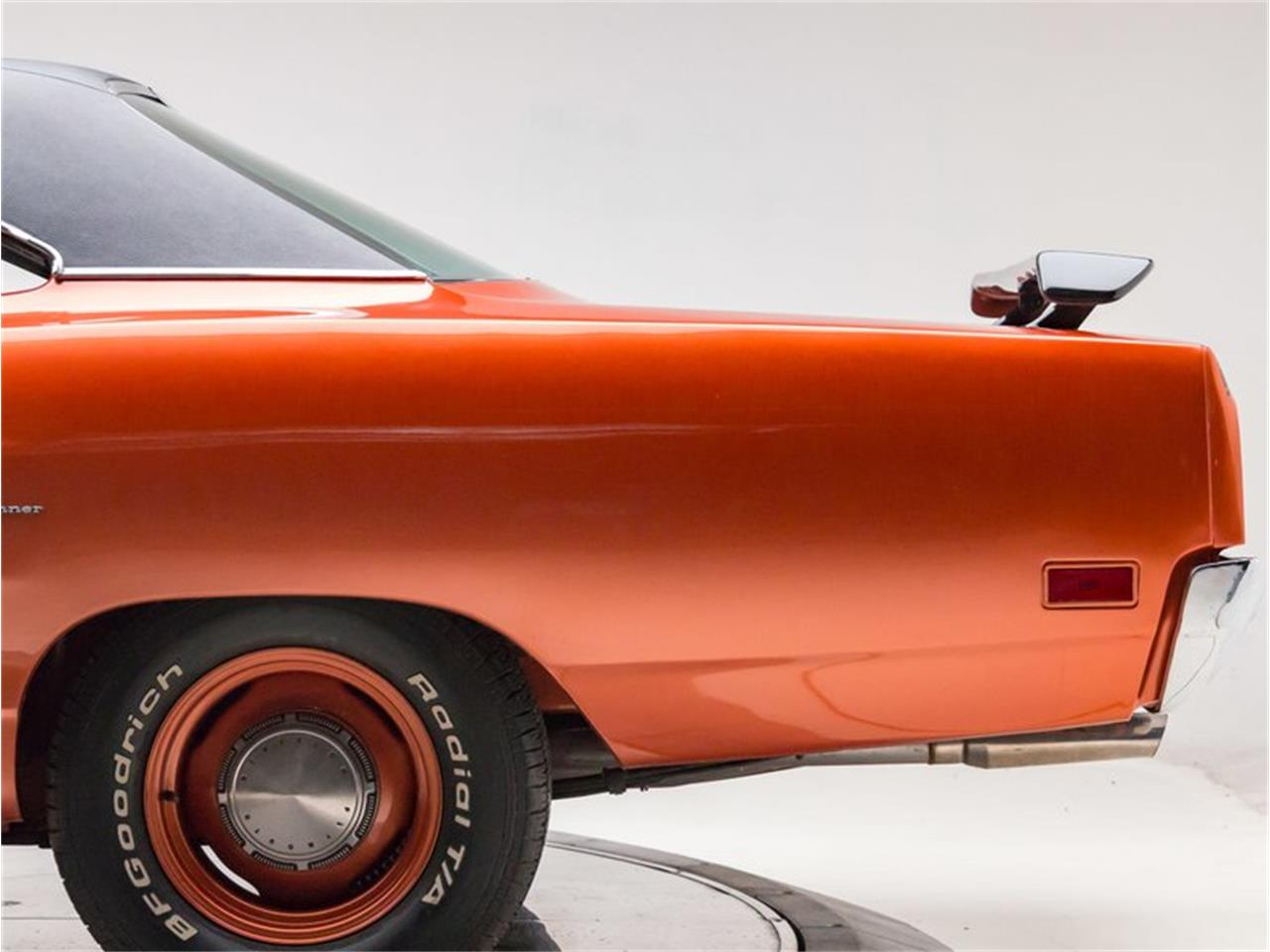 Large Picture of Classic '70 Road Runner located in Cedar Rapids Iowa Offered by Duffy's Classic Cars - NLF2