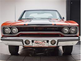 Picture of Classic 1970 Plymouth Road Runner - NLF2