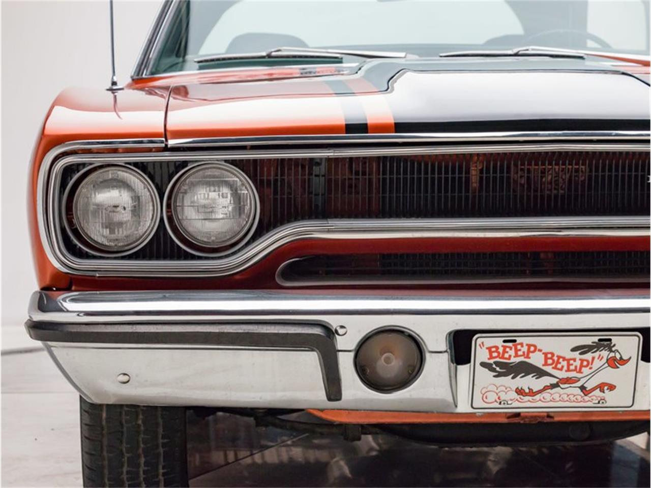 Large Picture of '70 Road Runner located in Cedar Rapids Iowa - $67,950.00 - NLF2