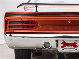 Picture of '70 Plymouth Road Runner located in Cedar Rapids Iowa - NLF2