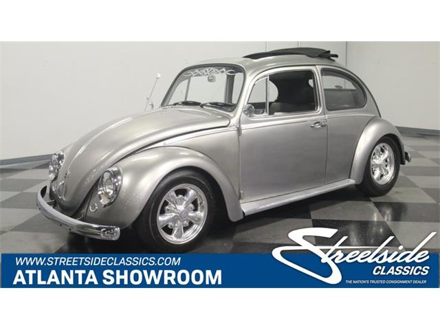 Picture of 1965 Volkswagen Beetle located in Georgia Offered by  - NRAL