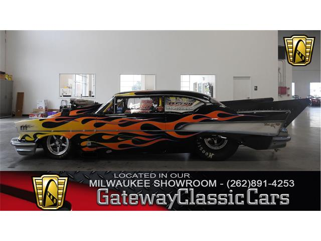 Picture of Classic '57 Bel Air Offered by  - NRAM