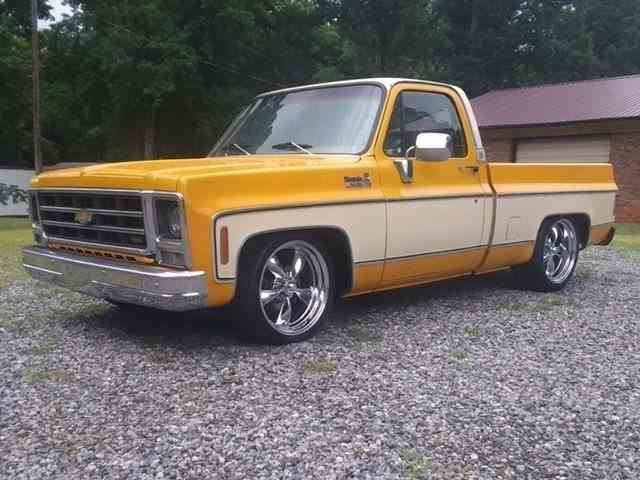 Picture of '79 C10 - NRAN