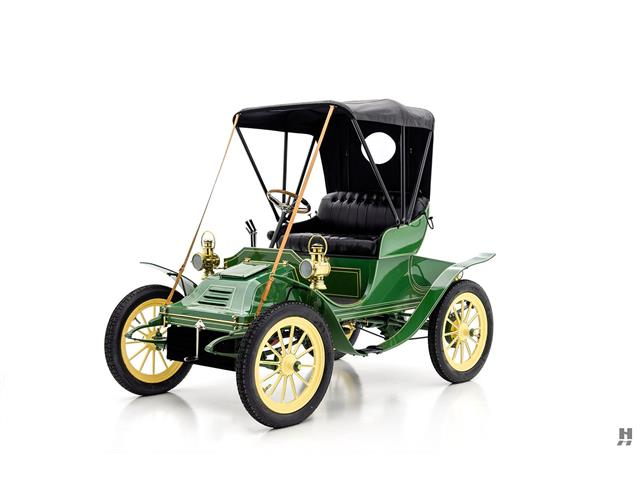Picture of Classic 1906 Autocar Type X - $79,500.00 Offered by  - NRAP