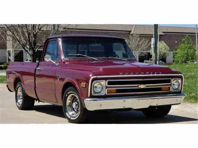 Picture of '70 C10 - NRB2