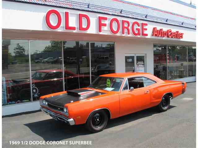 Picture of Classic 1969 Coronet Offered by  - NLF4