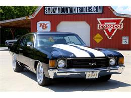 Picture of Classic 1972 Chevrolet Chevelle - $46,995.00 - NRB6