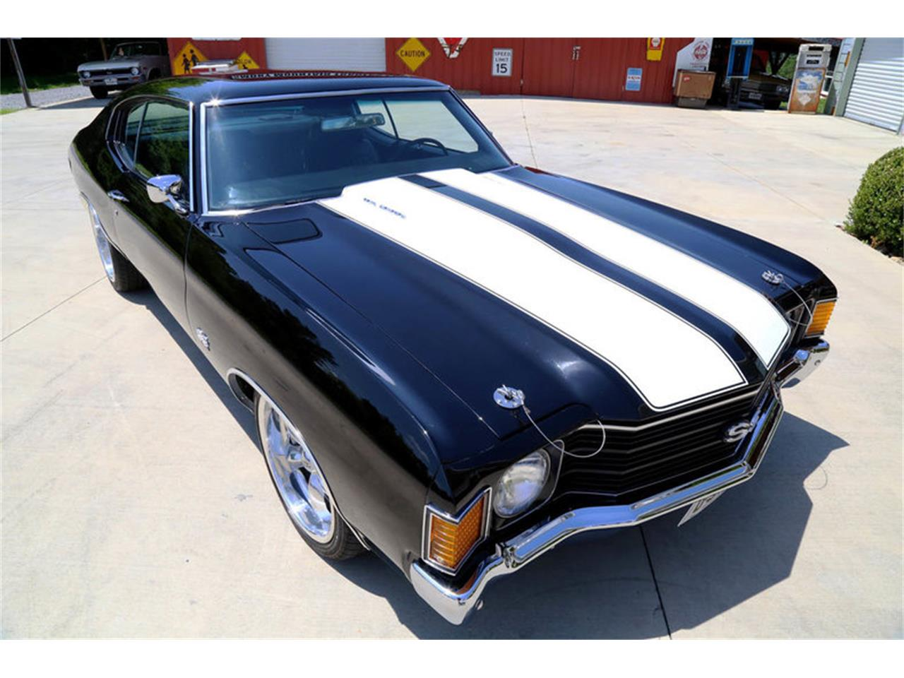 Large Picture of '72 Chevelle - $46,995.00 Offered by Smoky Mountain Traders - NRB6