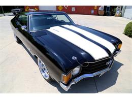 Picture of '72 Chevrolet Chevelle Offered by Smoky Mountain Traders - NRB6