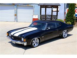 Picture of '72 Chevelle located in Tennessee - $46,995.00 Offered by Smoky Mountain Traders - NRB6