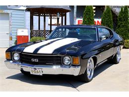 Picture of 1972 Chevrolet Chevelle located in Lenoir City Tennessee Offered by Smoky Mountain Traders - NRB6