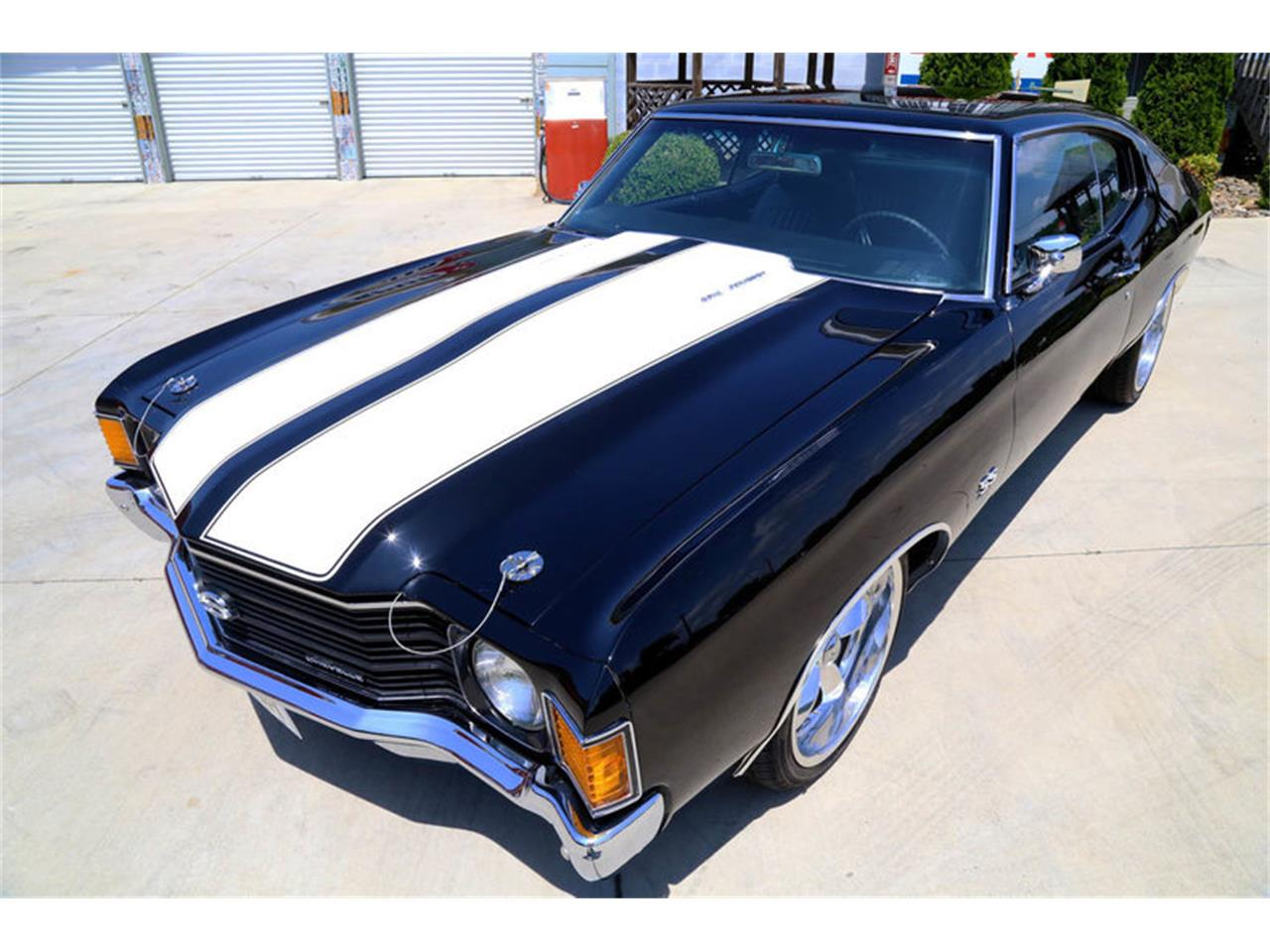 Large Picture of 1972 Chevelle - $46,995.00 Offered by Smoky Mountain Traders - NRB6