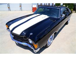 Picture of 1972 Chevrolet Chevelle - $46,995.00 Offered by Smoky Mountain Traders - NRB6