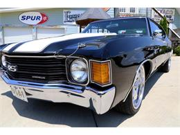 Picture of '72 Chevrolet Chevelle - $46,995.00 - NRB6