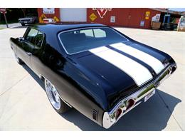 Picture of Classic 1972 Chevrolet Chevelle - $46,995.00 Offered by Smoky Mountain Traders - NRB6