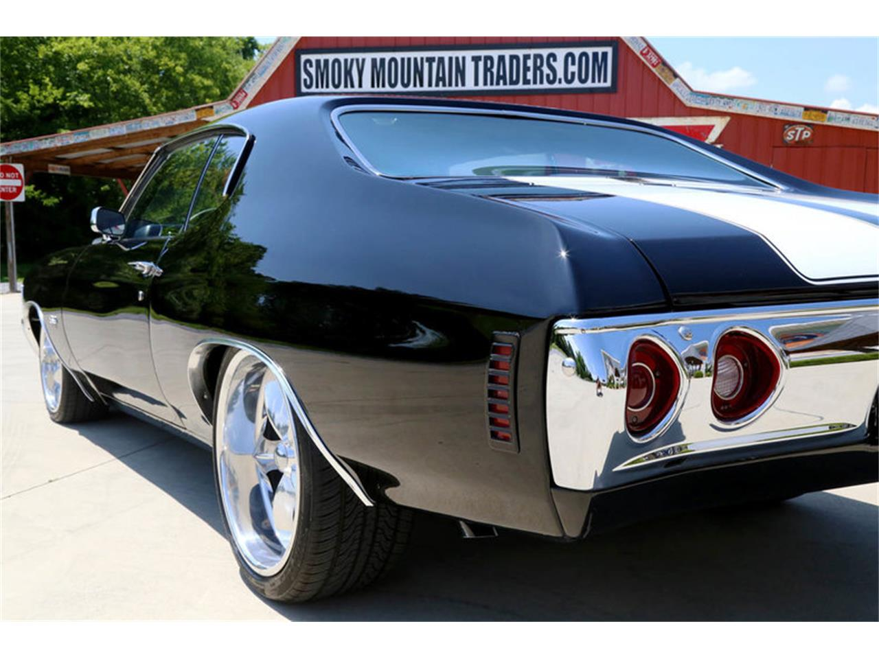 Large Picture of 1972 Chevelle - NRB6