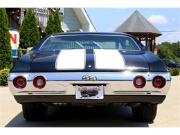Picture of Classic '72 Chevrolet Chevelle Offered by Smoky Mountain Traders - NRB6