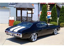 Picture of Classic 1972 Chevelle located in Tennessee - $46,995.00 Offered by Smoky Mountain Traders - NRB6