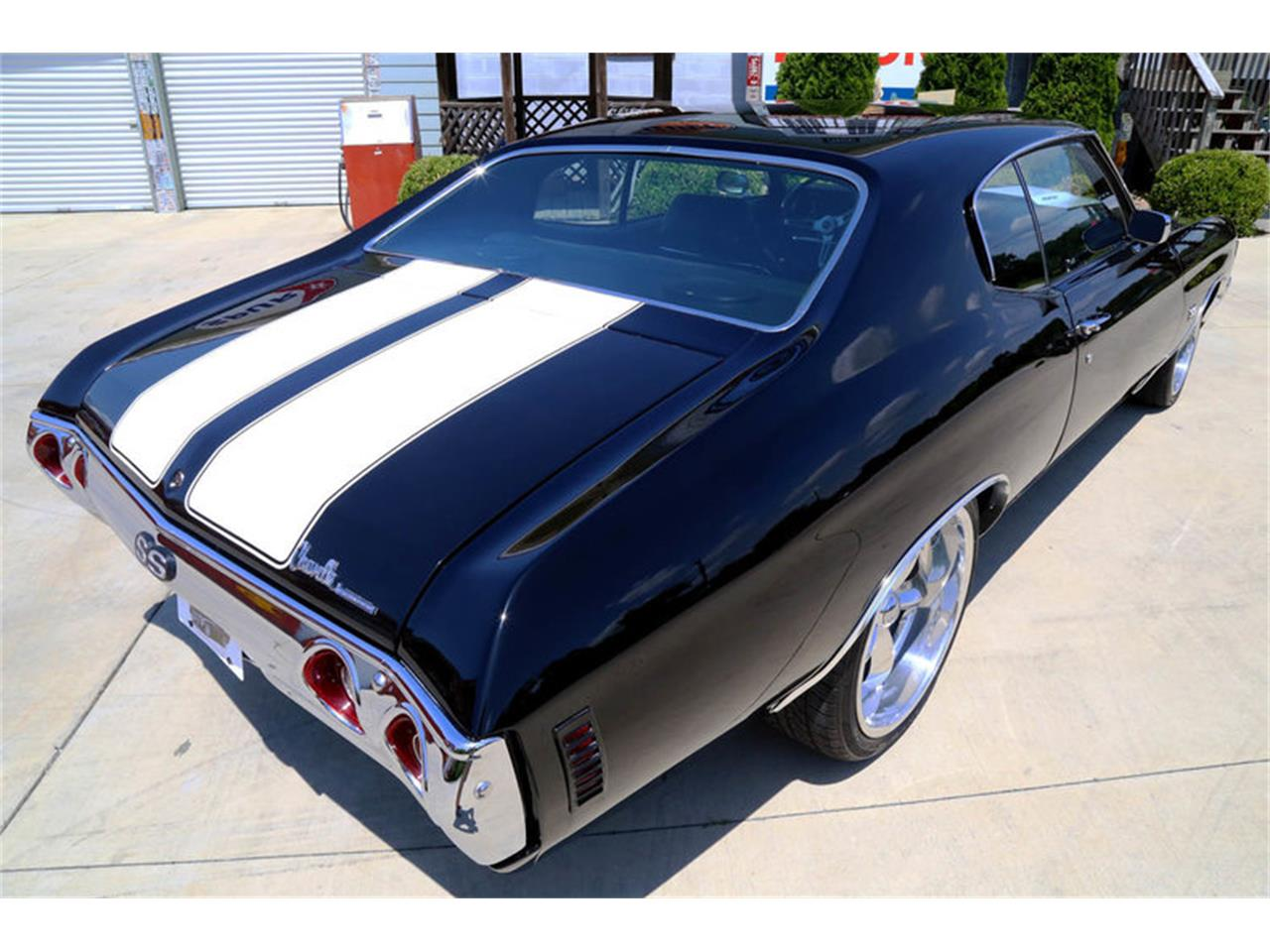 Large Picture of 1972 Chevelle - $46,995.00 - NRB6