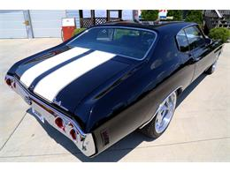 Picture of 1972 Chevelle - NRB6