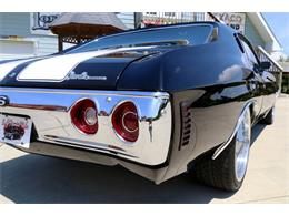Picture of Classic 1972 Chevelle Offered by Smoky Mountain Traders - NRB6