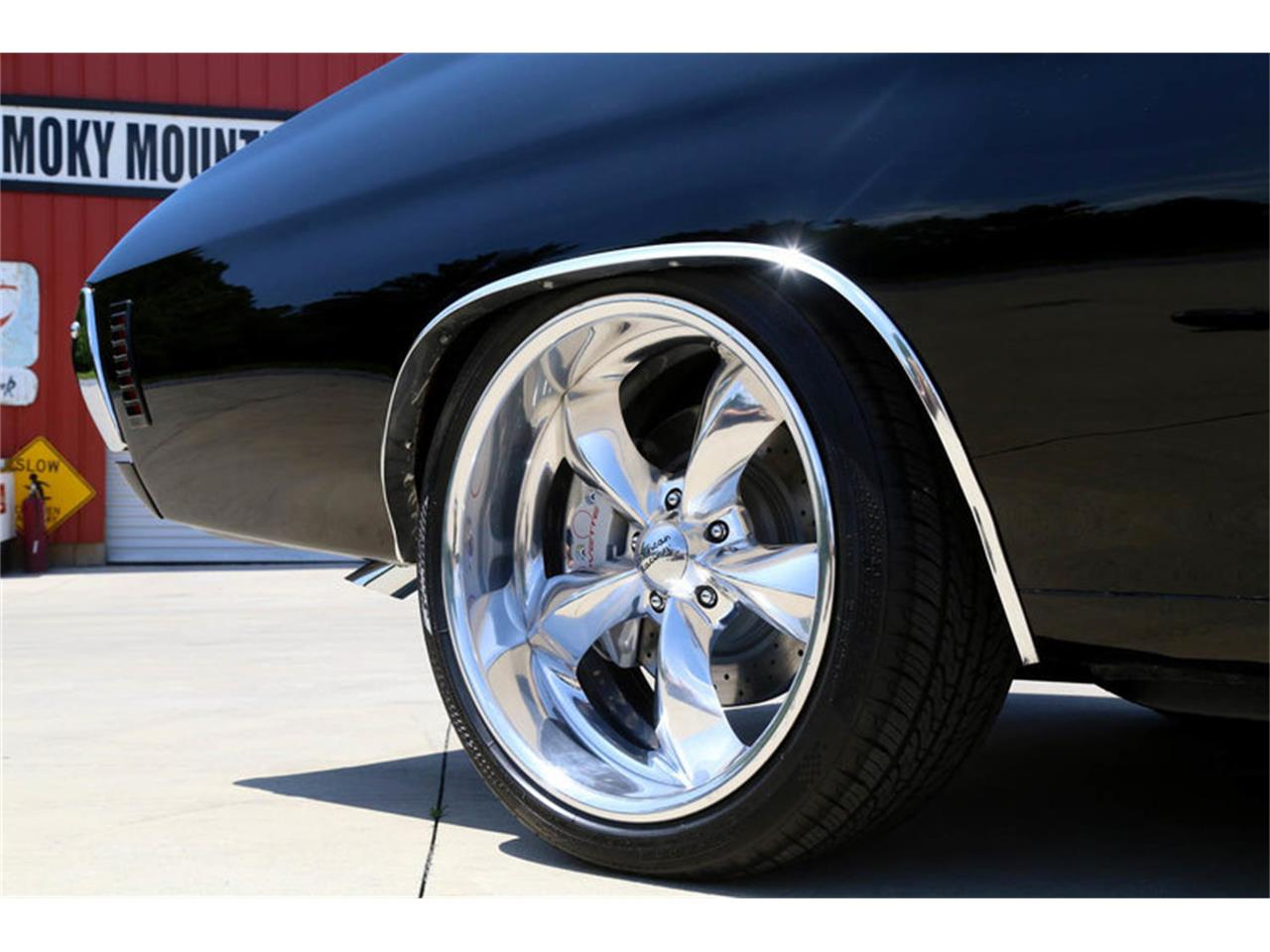 Large Picture of 1972 Chevrolet Chevelle located in Lenoir City Tennessee - $46,995.00 - NRB6