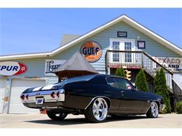 Picture of Classic '72 Chevrolet Chevelle - $46,995.00 - NRB6