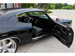 Picture of Classic '72 Chevrolet Chevelle located in Lenoir City Tennessee - $46,995.00 Offered by Smoky Mountain Traders - NRB6