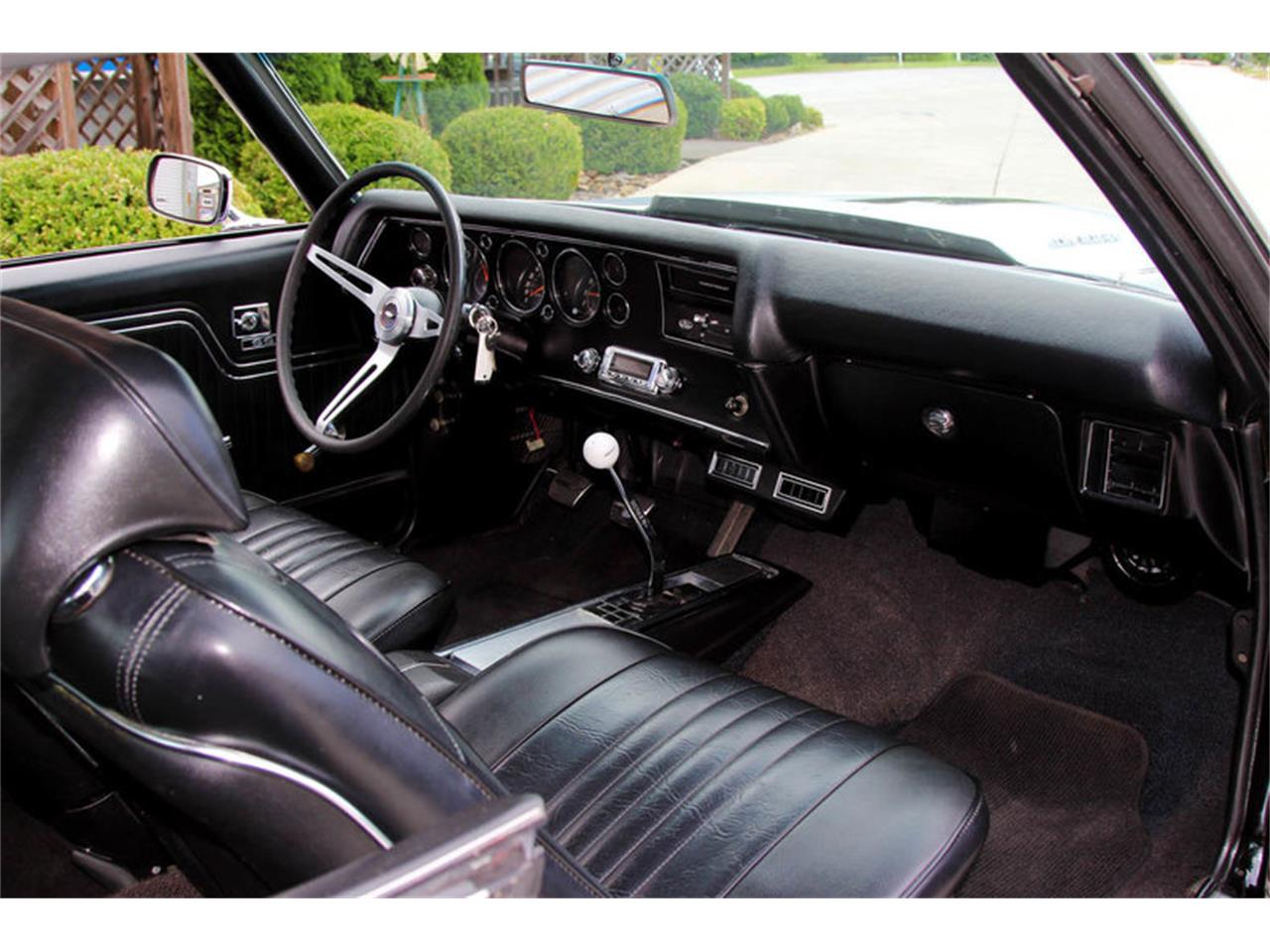 Large Picture of 1972 Chevelle located in Lenoir City Tennessee Offered by Smoky Mountain Traders - NRB6