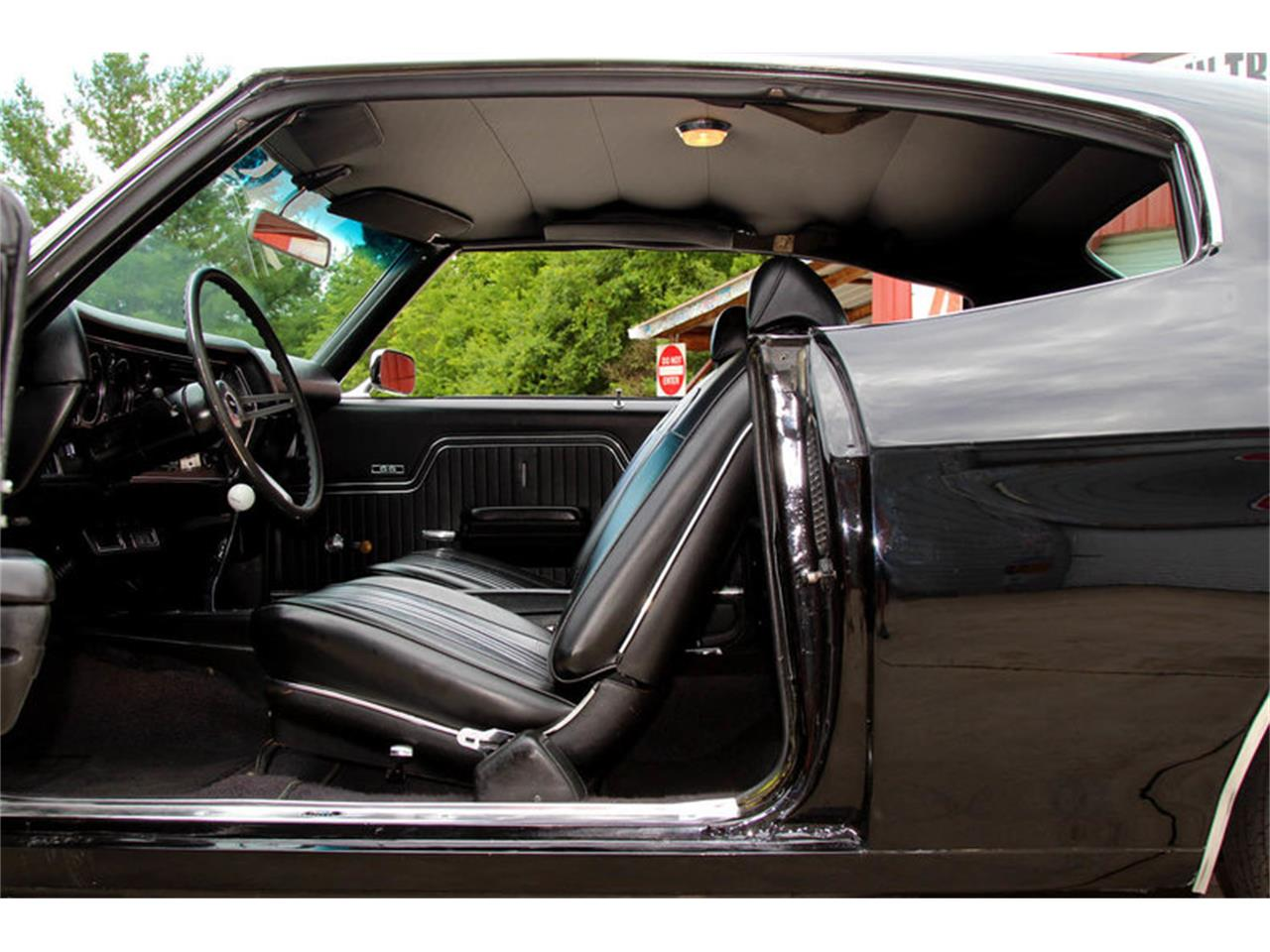 Large Picture of '72 Chevelle located in Tennessee - $46,995.00 - NRB6