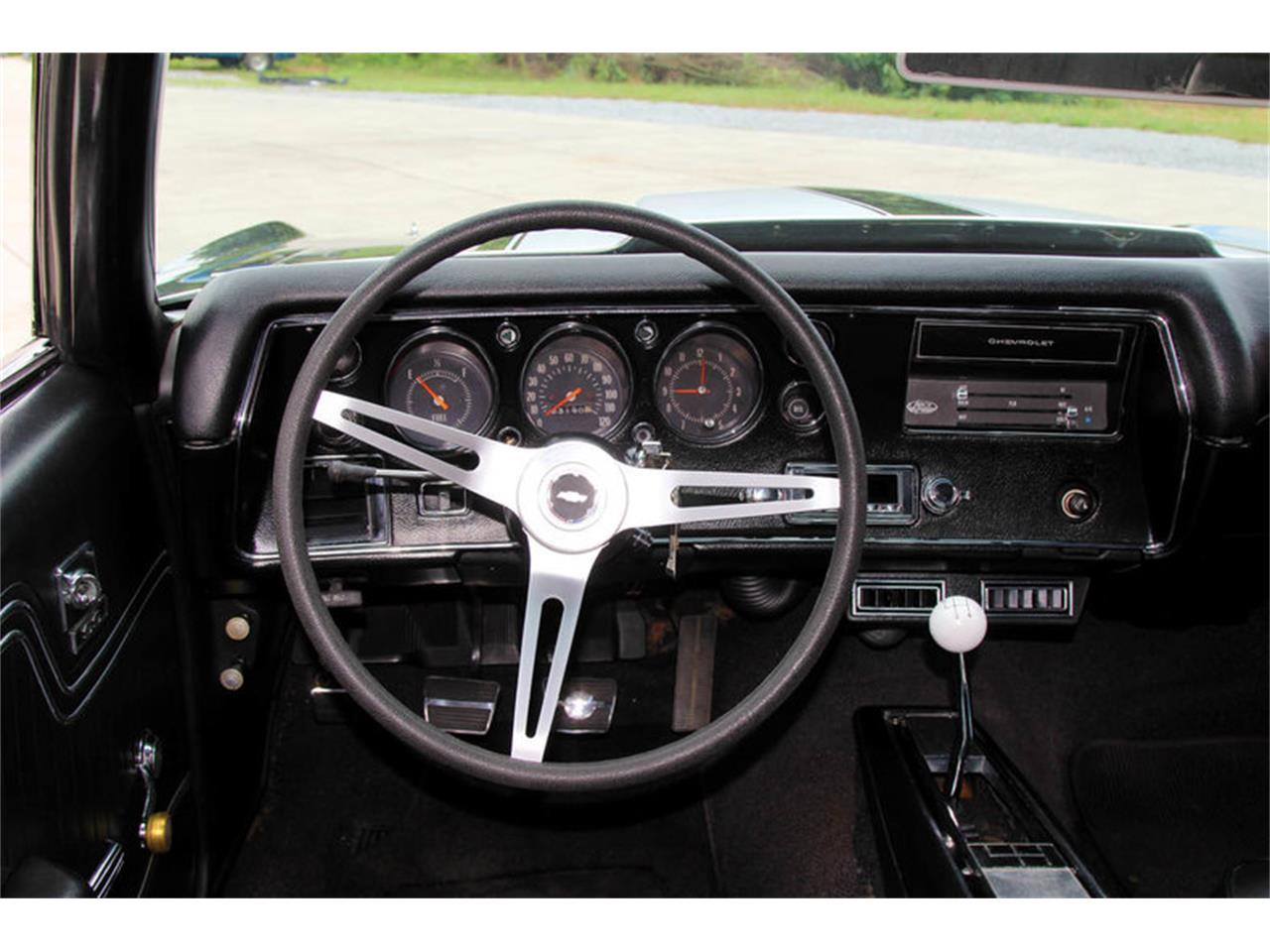 Large Picture of Classic 1972 Chevrolet Chevelle - $46,995.00 Offered by Smoky Mountain Traders - NRB6
