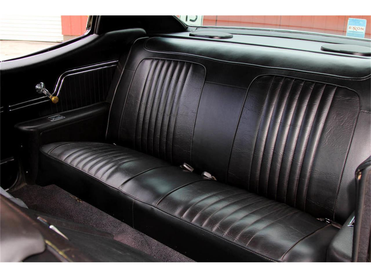 Large Picture of 1972 Chevelle Offered by Smoky Mountain Traders - NRB6
