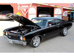Picture of 1972 Chevelle Offered by Smoky Mountain Traders - NRB6
