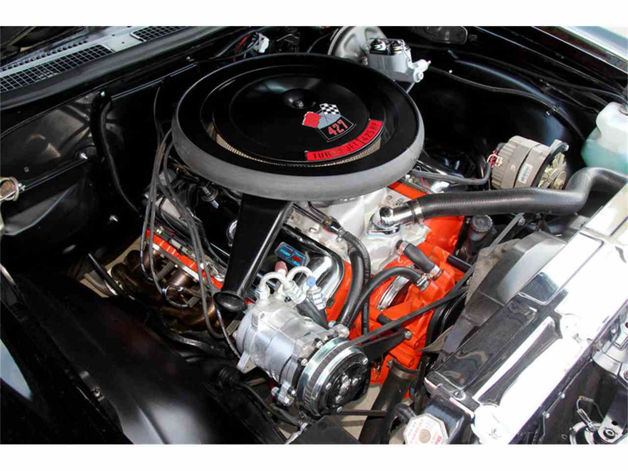 Large Picture of '72 Chevelle - NRB6