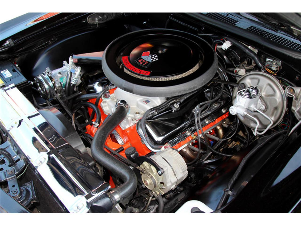 Large Picture of 1972 Chevelle located in Tennessee - $46,995.00 - NRB6