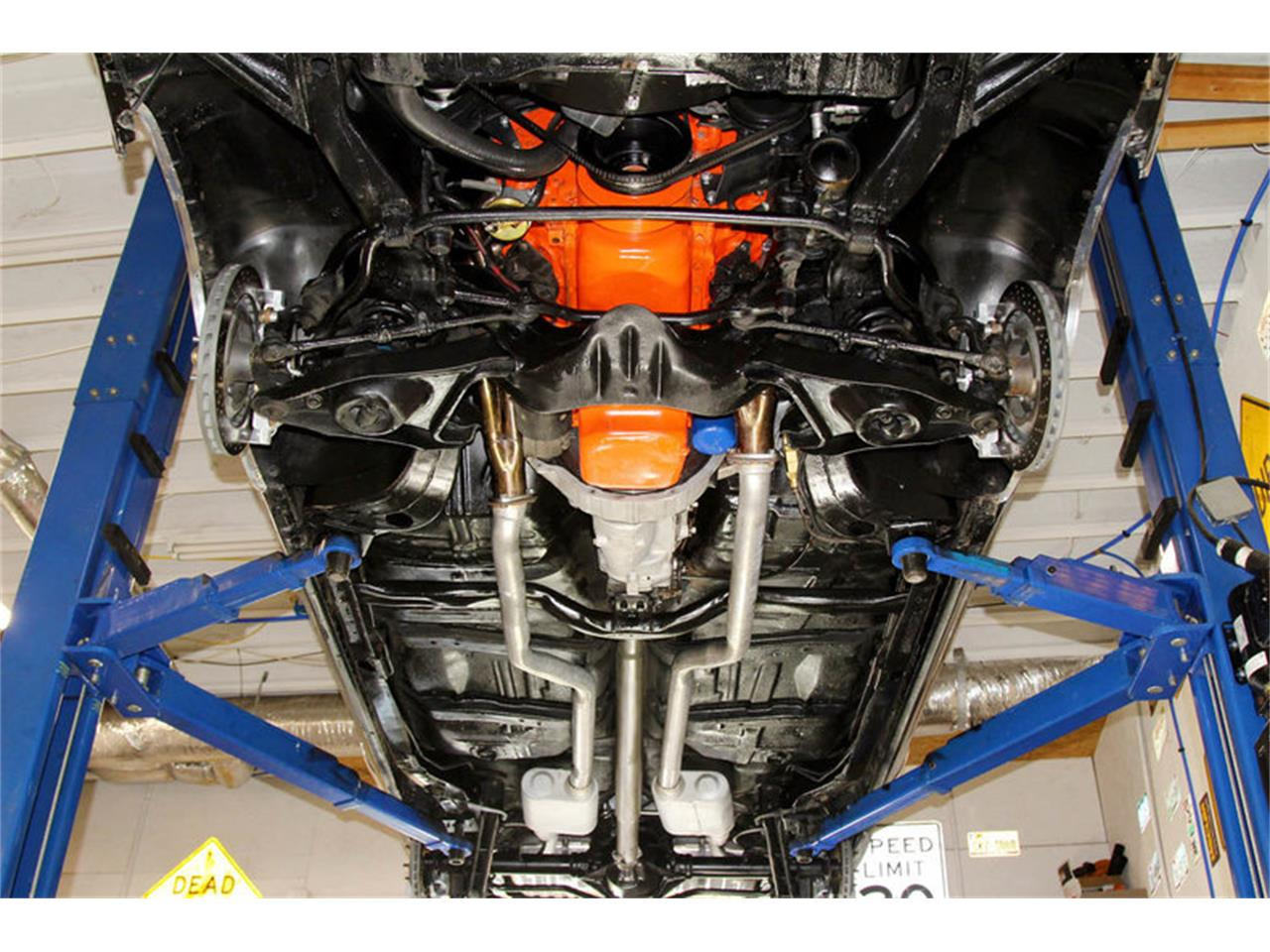 Large Picture of Classic '72 Chevelle Offered by Smoky Mountain Traders - NRB6