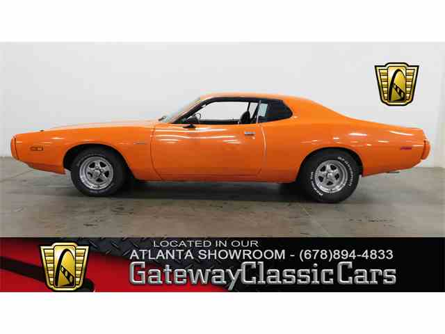 Picture of '73 Charger - NRBA