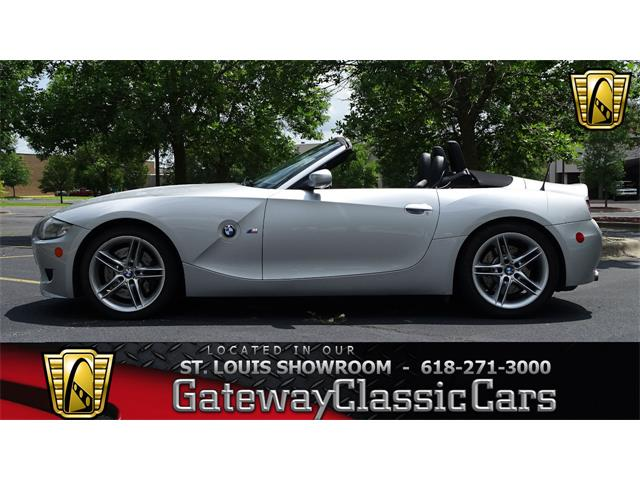 Picture of '06 Z4 - NRBB