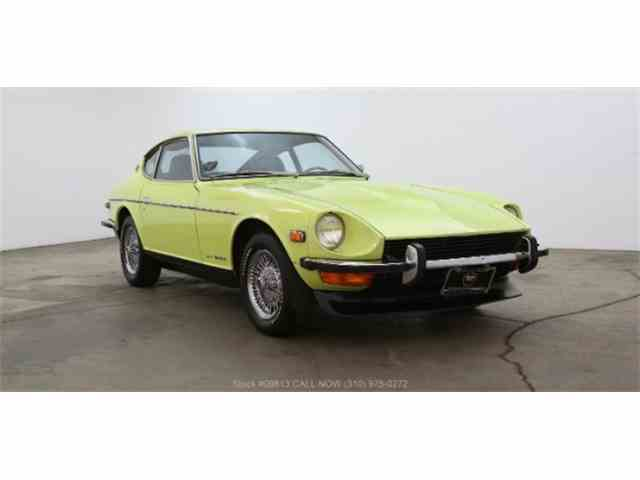 Picture of '73 240Z - NRBD