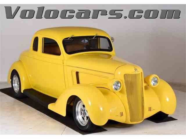 Picture of '35 Coupe - NRBG