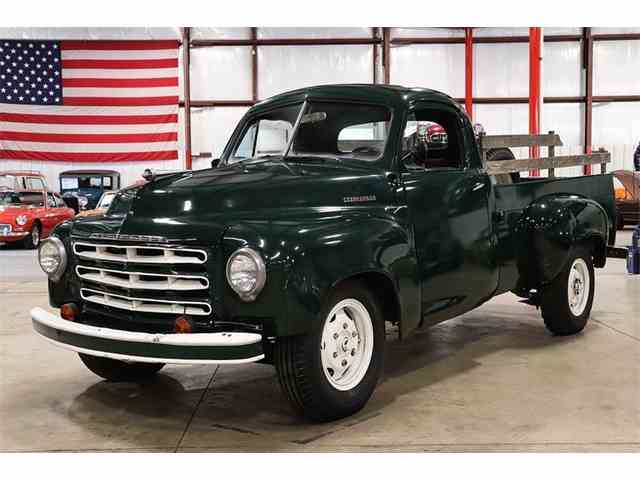 Picture of '51 Pickup - NRBI