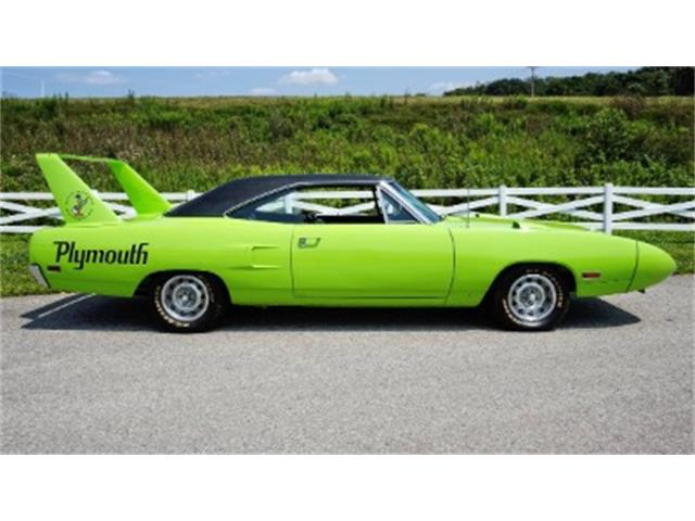 Picture of '70 Superbird - NRBJ