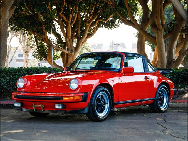 Picture of '81 911SC - NRBO