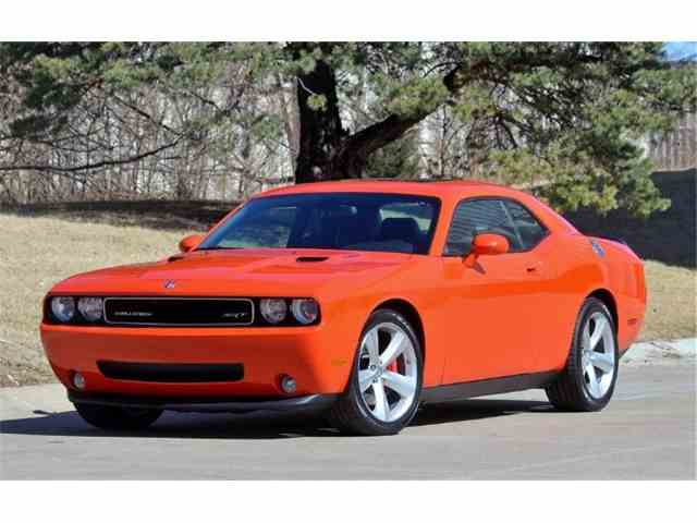 Picture of '10 Challenger - NRBP