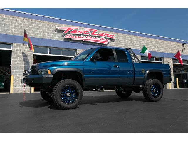 Picture of '01 Ram - NRBQ
